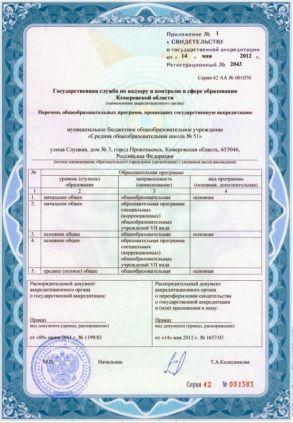 Приказ от 18 января 2013 года № «О проведении процедуры...»